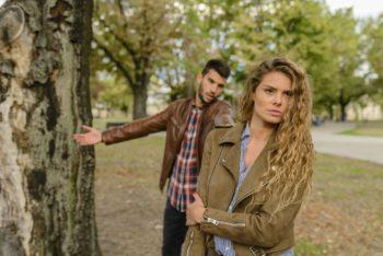 Что означает пауза в отношениях
