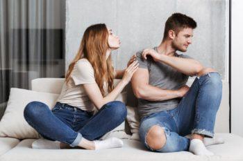 Бывший парень не хочет возобновлять отношения