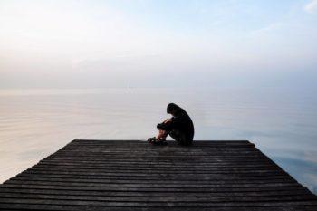 Как называется страх одиночества?