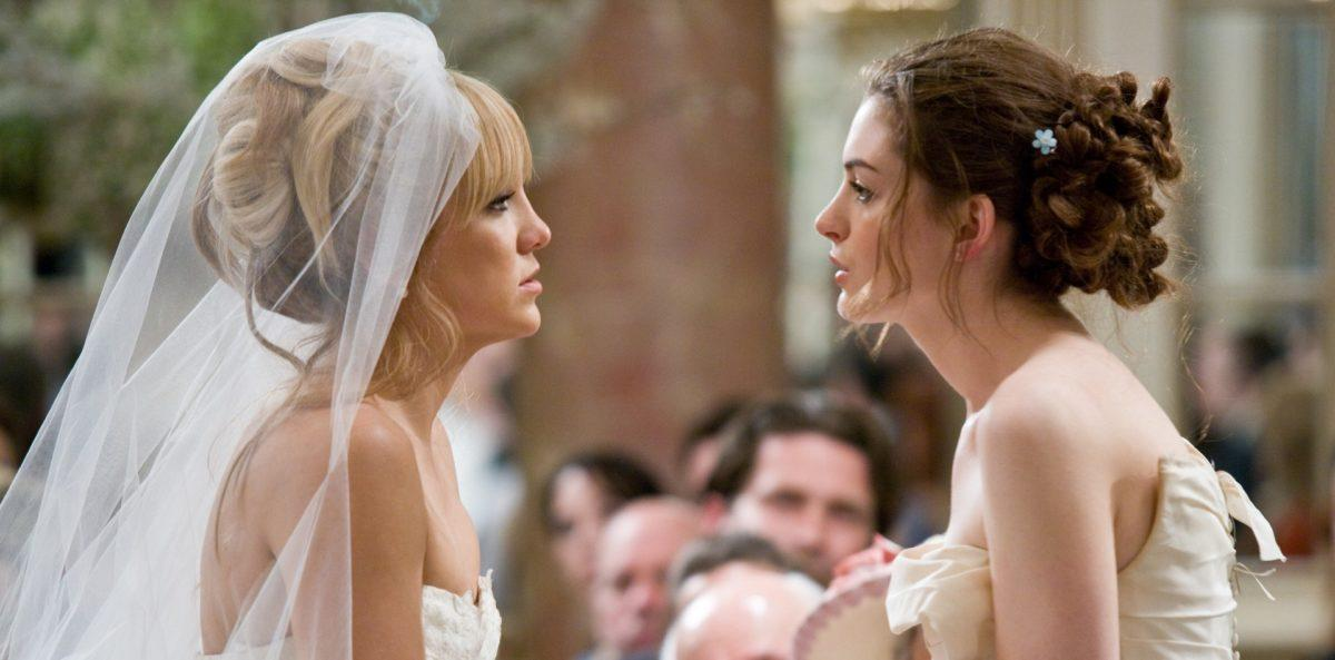 «Война невест»