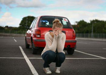 Как возникает боязнь вождения?